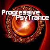 Progressive Psytrance de Various Artists