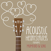AH Performs Mumford & Sons von Acoustic Heartstrings