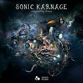 Sonic Karnage (Compiled by Svess) by Various Artists