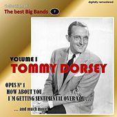 Collection of the Best Big Bands - Tommy Dorsey, Vol. 1 (Remastered) de Tommy Dorsey