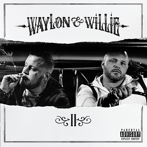 Waylon & Willie 2 by Jelly Roll