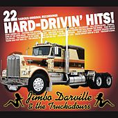 22 Hard-Drivin' Hits! by Jimbo Darville