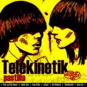 Telekinetik de Pastilla