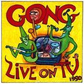 Live On TV de Gong