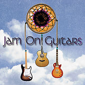 Jam On Guitars de Various Artists