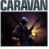Live by Caravan