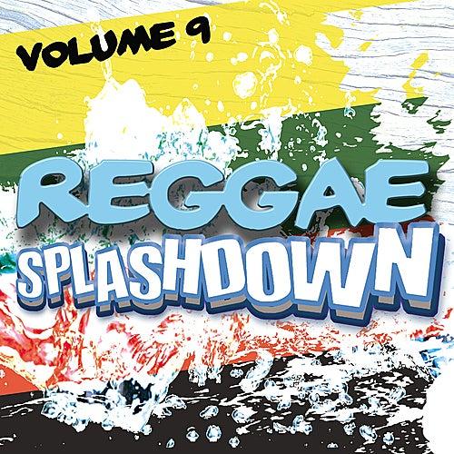 Reggae Splashdown, Vol 9 by Various Artists