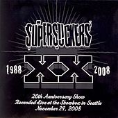 20th Anniversary Show by Supersuckers