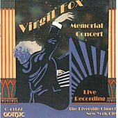 Virgil Fox Memorial Concert (Live) von Various Artists