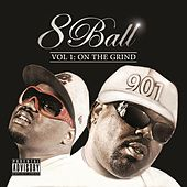 Vol. 1 - On Da Grind von 8Ball