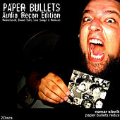 Paper Bullets Redux by Various Artists