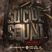 Suicide Squad X Gang Gang de Uncle Murda