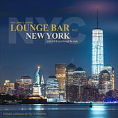 Lounge Bar New York, Vol. 2 by Various Artists