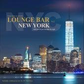 Lounge Bar New York, Vol. 2 von Various Artists