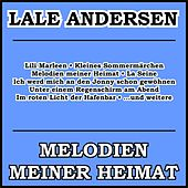 Melodien meiner Heimat by Lale Andersen