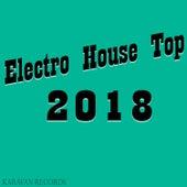 Electro House Top 2018 von Various