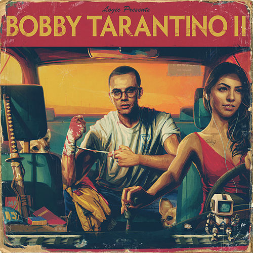 Bobby Tarantino II by Logic