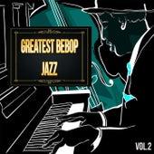 Greatest Bepop Jazz Vol. 2 de Thelonious Monk