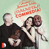 Commedia! Commedia! by Various Artists