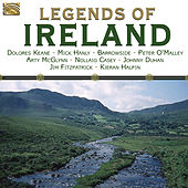 Legends of Ireland by Various Artists