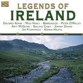 Legends of Ireland de Various Artists