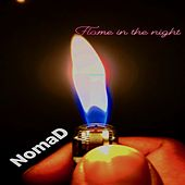 Flame in the Night de The Nomad