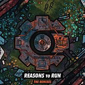 Reasons To Run (Remixes) de Crankdat