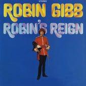 Robin's Reign de Robin Gibb
