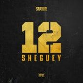 Sheguey 12 von Gradur