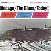 Chicago/The Blues/Today!, Vol. 3 by Various Artists