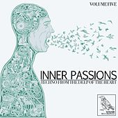 Inner Passions, Vol. 5 - Techno from the Deep of the Heart de Various Artists