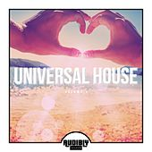 Universal House, Vol. 3 by Various Artists
