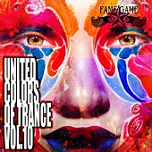 United Colours of Trance, Vol. 10 by Various Artists