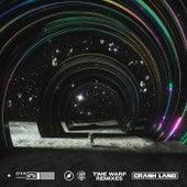 Time Warp (The Remixes) von Crashland