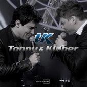 A Vida É um Show (Ao Vivo) de Tonny e Kleber