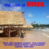 The Spirit ofBrazil de Various Artists