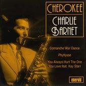 Cherokee by Charlie Barnet