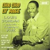 Choo Choo Ch' Boogie by Louis Jordan