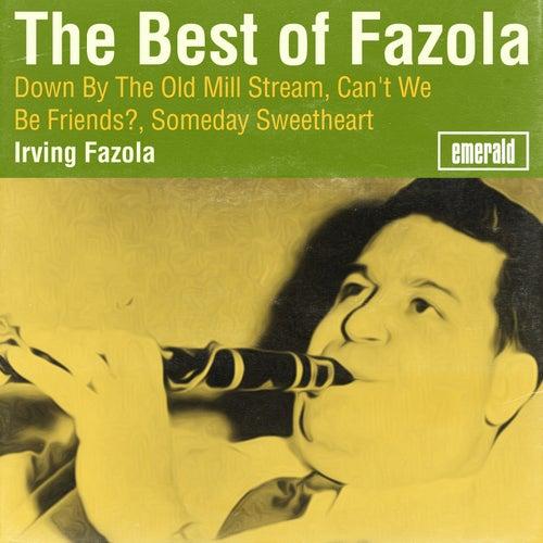 Best of Fazola by Irving Fazola