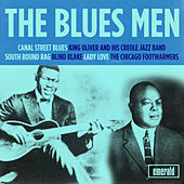 The Blues Men by Various Artists