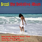 Brazil, the Definitive Album de Various Artists
