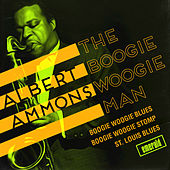 The Boogie Woogie Man by Various Artists