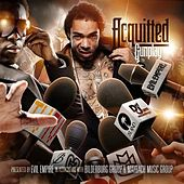 Acquitted de Gunplay