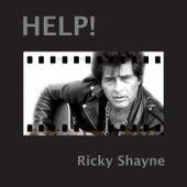Help! by Ricky Shayne