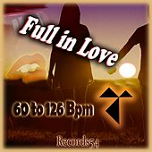 Records54 Full in Love: 60 to 126 Bpm von Various Artists