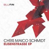 Elisenstrasse EP von Chris Maico Schmidt