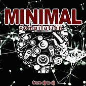 Minimal Compilation (From DJ to DJ) by Various Artists