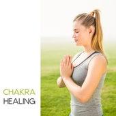 Chakra Healing by Chakra's Dream
