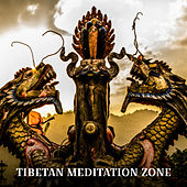 Tibetan Meditation Zone by Nature Sounds Relaxation: Music for Sleep, Meditation, Massage Therapy, Spa