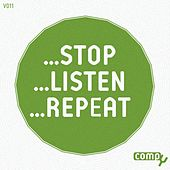 Stop...listen...repeat, Vol.11 by Various Artists